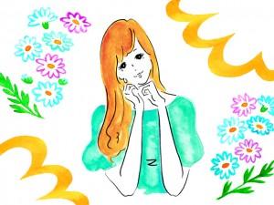 春のどんより気分がスッキリする! 春めいた気分を高めるツボエクササイズ