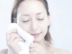 洗顔でこんなに変わる!? ○○○で洗いながら、うるおい補給