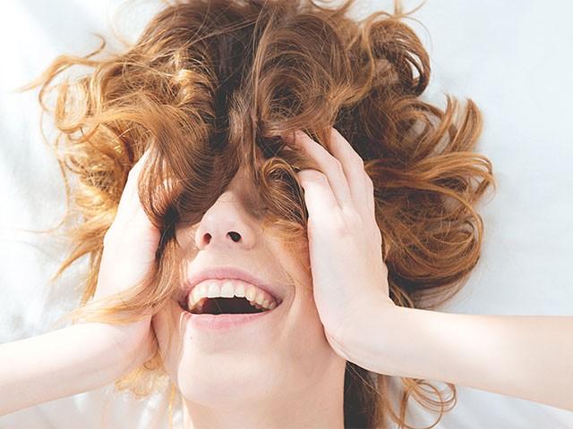 自宅でできる! 気分もすっきり! シャンプーついでに頭皮マッサージ | 素肌カレンダー