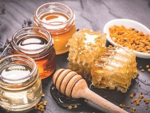 風邪の季節の強い味方!ハチミツの底力