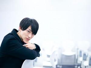 【素肌男子】舞台やドラマでも注目! 25歳若手俳優、松田凌のプライベートトークに大接近
