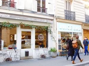 パリへ来るならここがおすすめ。最新のおしゃれスポットを紹介
