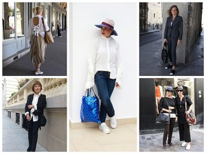 おしゃれのヒントは街にある! Parisのファッションスナップ vol.2