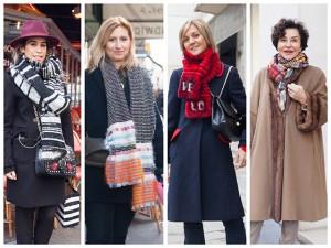 おしゃれのヒントは街にある! Parisのファッションスナップ vol.3