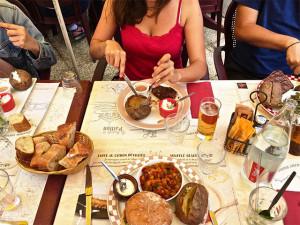 食事にかける時間が長い!? フランス人流 食事の楽しみ方
