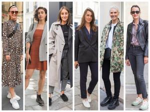 おしゃれのヒントは街にある!Parisのファッションスナップ Vol.5